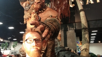 Duncan Jones on what makes his world of 'Warcraft' unique in film fantasy