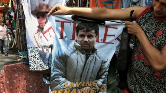 Everything You Need To Know About Joaquin 'El Chapo' Guzman, The World's Most Dangerous Man
