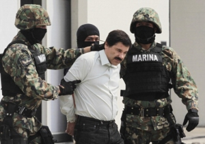 El Chapo's Daughter Claims Her Father Visited The U.S. Twice While On The Run