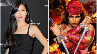 Elektra Has Been Chosen For Season 2 Of 'Daredevil'