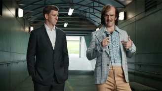 Get To Know Bad Comedian Eli Manning, The Infinitely Better Version Of Giants QB Eli Manning