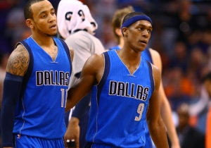 SAC Just Cleared Enough Cap Space To Chase Rajon Rondo, Monta Ellis And Others