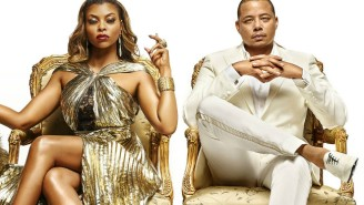 Decapitations And Dirty Politics Abound In 'Empire's Season Two Premiere