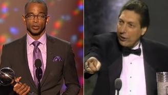 From J.T. To Jimmy V: The 10 Greatest Moments In ESPYs History