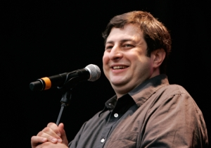 Eugene Mirman Buys A Full-Page Newspaper Ad Over $15 Parking Ticket