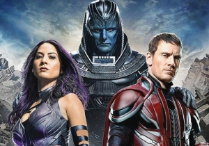 The Producer Of 'X-Men Apocalypse' Discusses The Problem With Leaks At Comic-Con