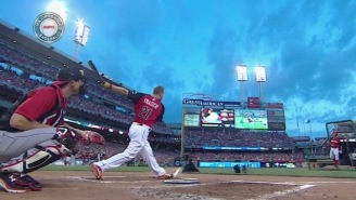 The New Home Run Derby Format Is Actually Exciting, And Here's Proof