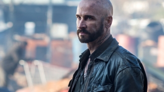 'Falling Skies': Colin Cunningham talks 'amping it up' with Drew Roy