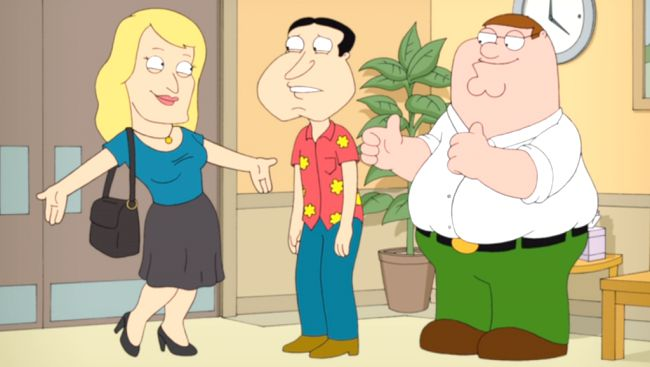 Family Guy': Were These 4 Episodes Offensive?
