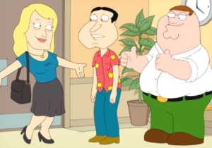Did These Controversial 'Family Guy' Episodes Cross The Line?