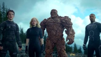 No, Marvel Could Not Have Saved 'Fantastic Four'