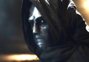 'Fantastic Four' Starts Off Doctor Doom In A Curious Place