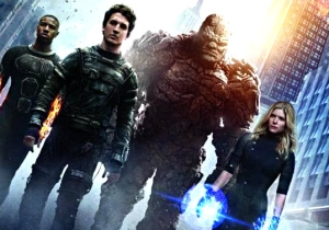 'Fantastic Four' Will Likely Lose A Ton Of Money, But Expect A Sequel Anyway