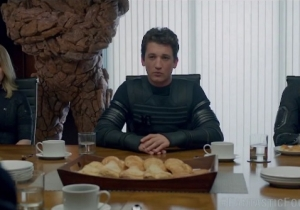Sue Storm Lays Down The Law In The Latest 'Fantastic Four' TV Spot