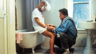 'Fatal Attraction' Is Coming To Television As An Event Series For Fox