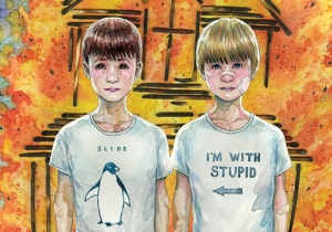 See Chuck Palahniuk Enter The World Of 'Fight Club 2' In This Exclusive Preview Of Issue #3