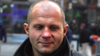 'It's About Money': Fedor Emelianenko's Manager Open To UFC Offers