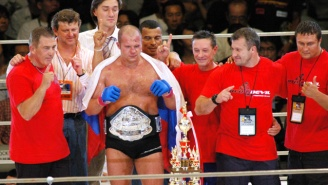 At Long Last, Fedor Emelianenko Might Be On The Verge Of Signing With The UFC