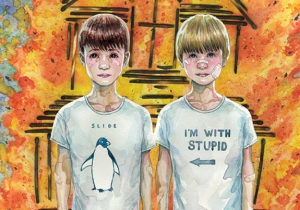 Comics Of Note, Ranked, For July 22
