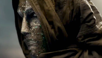 Final 'Fantastic Four' trailer focuses on Doctor Doom, finally gets the tone right