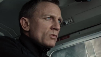 New 'SPECTRE' trailer finally connects the dots for James Bond