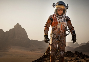 'The Martian' and Michael Moore lead 2015 Toronto Film Festival selections