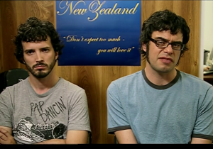 A New 'Flight Of The Conchords' Film And Tour Is In The Works