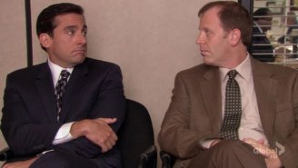 Examining Michael Scott's Seething Hatred For Toby Flenderson On 'The Office'