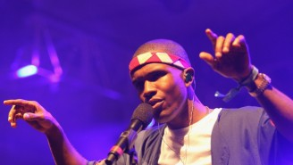 Frank Ocean Fans Are Freaking Out On Twitter: Where Is The Album, Frank?