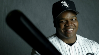 Frank Thomas On Black Players In Baseball, The Home Run Derby, Pitchers Hitting, And More