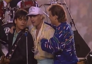 Remembering That Time The Beach Boys Were On 'Full House'