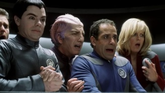 'By Grabthar's Hammer,' 'Galaxy Quest' Shall Be Celebrated With These Quotes