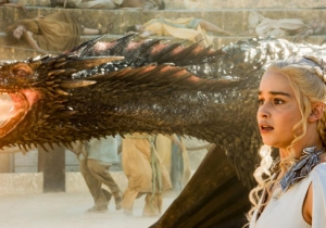 'Game Of Thrones' Baby Names Are Taking Over England