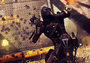 Check Out The Gameplay Trailer For The Final 'Call Of Duty: Advanced Warfare' DLC Pack