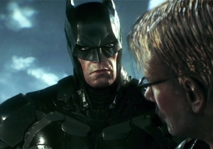 Warner Bros. Reportedly Knew 'Batman: Arkham Knight' Was A Mess For Months
