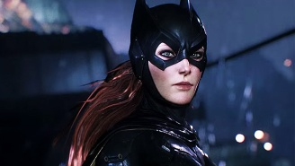 Barbara Gordon Takes On The Joker In This Trailer For The 'Batman: Arkham Knight' Batgirl DLC