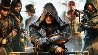 The GammaSquad Review: 'Assassin's Creed Syndicate' Trips Over Its Own Feet