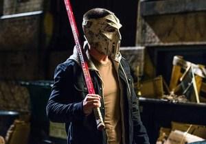 'Teenage Mutant Ninja Turtles 2' Will Feature A New Origin Story For Stephen Amell's Casey Jones