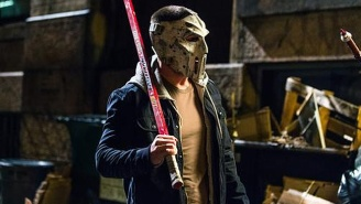 'Teenage Mutant Ninja Turtles 2' Will Feature A New Origin Story For Stephen Amell's Casey Jones