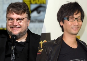 Guillermo Del Toro And Hideo Kojima Still Plan To Collaborate After The Death Of 'Silent Hills'