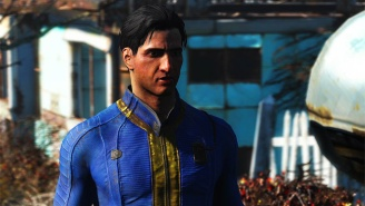 Take A Stroll Through The Apocalypse In 5 Minutes Of Exploration-Heavy 'Fallout 4' Footage