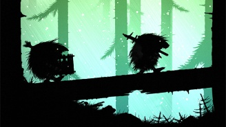 Five Games: 'Feist' And Everything Else You Need To Play This Week