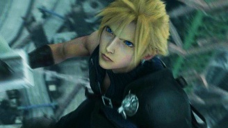 The 'Final Fantasy VII' Remake Will Have 'Dramatically Changed' Combat, May Be Out In 2016
