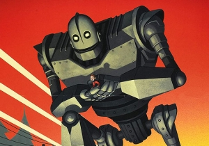 'The Iron Giant' Is Being Remastered And Expanded, And Will Return To Theaters This Fall