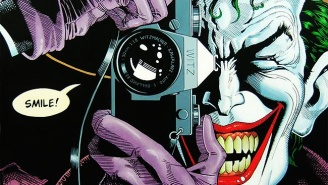 Mark Hamill Is Returning To Voice The Joker In The Animated 'Batman: The Killing Joke' Movie