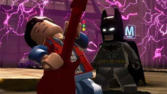The Latest 'LEGO Dimensions' Trailer Details The Game's Crazy Universe-Hopping Storyline