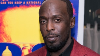 Michael K. Williams Will Star Alongside Michael Fassbender In The 'Assassin's Creed' Movie