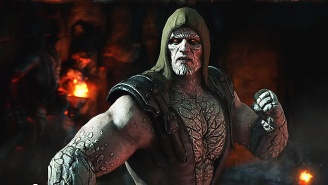 Check Out All Of Tremor's Bone-Crunching 'Mortal Kombat X' Fatalities And Brutalities
