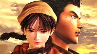 'Shenmue III' Surpasses $5 Million On Kickstarter, Releases A Moody New Teaser Trailer