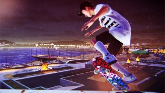 Tony And Friends Grind On Everything In The Latest Trailer For 'Tony Hawk's Pro Skater 5'